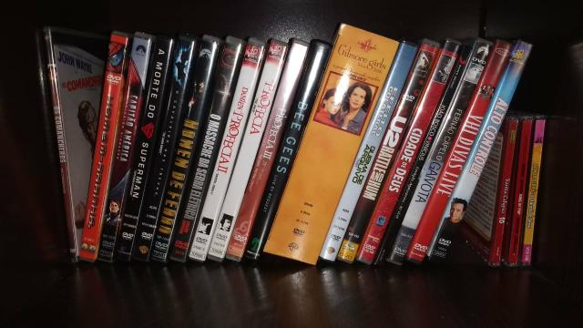 Filmes originais - Foto 3