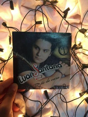 Kit 2 CD's e 2 DVD's Luan Santana - Foto 5