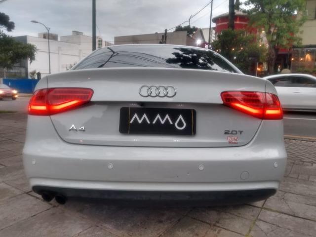 Audi Multitronic TFSI 180cv 2.0 4P - Foto 3