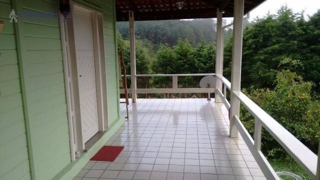 Casa com 4 dormitórios à venda, 220 m² por r$ 390.000,00 - ressaca - itapecerica da serra/ - Foto 10