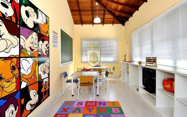 Apartamento 3 quartos com suíte em Jardim Limoeiro - Viver Serra - Foto 6
