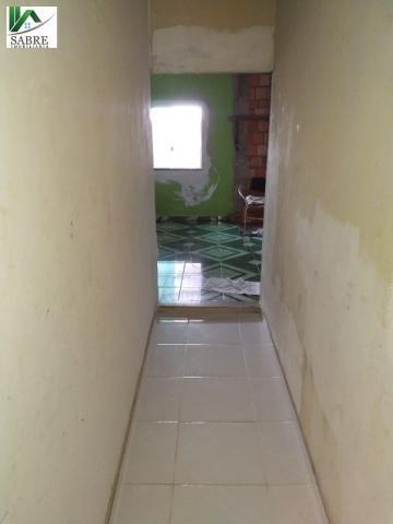 Casa a venda, bairro Nova Cidade Manaus-AM - Foto 6