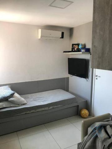 Apartamento com 3 dormitórios à venda, 152 m² por r$ 1.530.000 - aldeota - fortaleza/ce - Foto 6