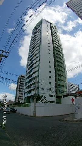 Alugo de apt de alto Padrão em Caruaru - Foto 2