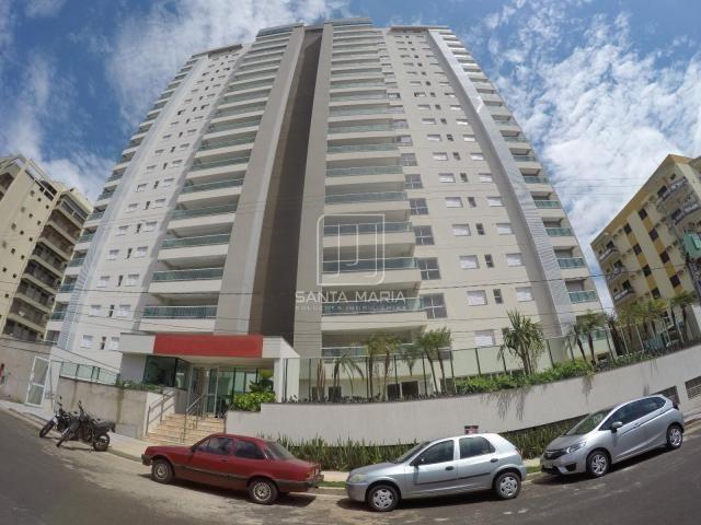 Apartamento à venda com 3 dormitórios em Jd botanico, Ribeirao preto cod:56516 - Foto 11