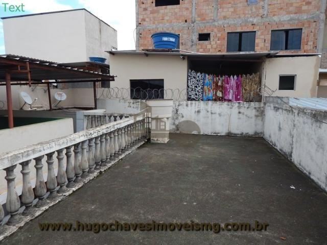 Casa à venda com 3 dormitórios em São joão, Conselheiro lafaiete cod:1136 - Foto 8