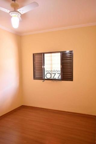 Casa com 2 dormitórios à venda, 108 m² por r$ 265.000 - jardim santa rita i - nova odessa/ - Foto 18