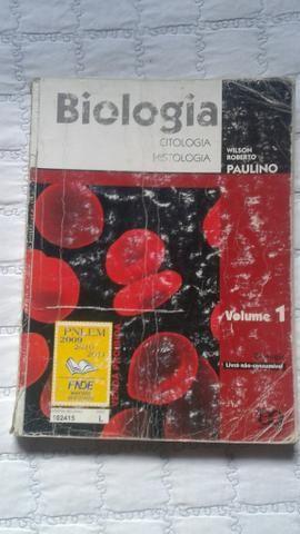 Livros de Biologia - Foto 3