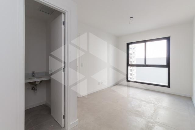 Apartamento para alugar com 1 dormitórios em , cod:I-023410