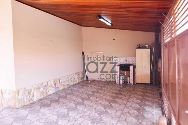 Casa com 2 dormitórios à venda, 108 m² por r$ 265.000 - jardim santa rita i - nova odessa/ - Foto 2