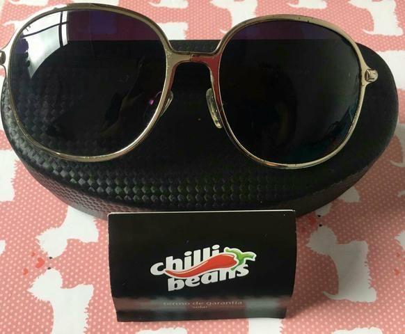 Óculos de sol femenino ( chillinbeans ) - Foto 2