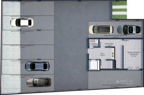 Apartamento à venda com 3 dormitórios em Colina sorriso, Caxias do sul cod:11348 - Foto 8