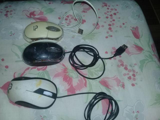 3 mouses (Leia a descrição) - Foto 2