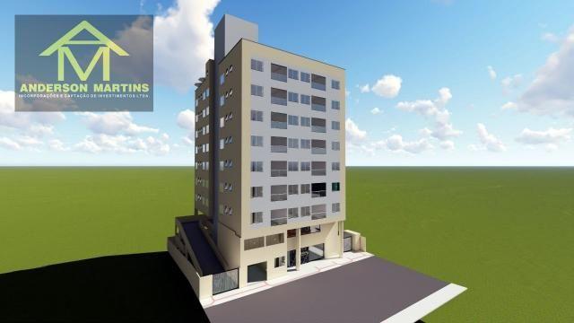 Apartamento à venda com 2 dormitórios em São geraldo, Cariacica cod:14888 - Foto 4