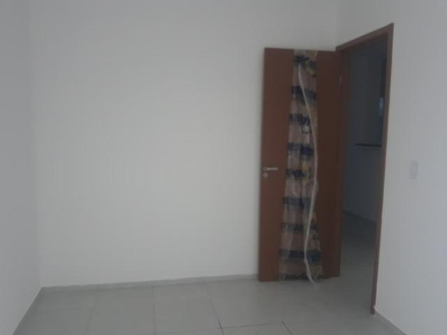 Alugo apartamento no Eco Fit Eusebio