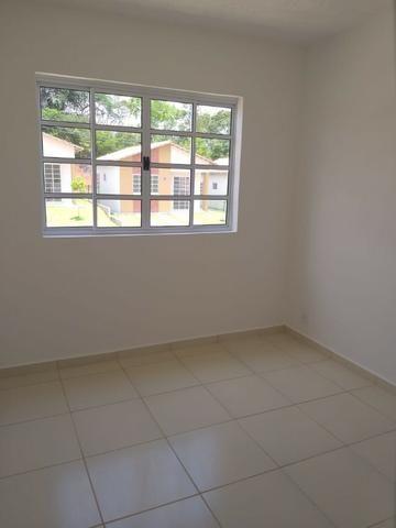 Vendo Linda Casa no Vila Smart Campo Belo com 2 Quartos . Venha sair do Aluguel - Foto 4