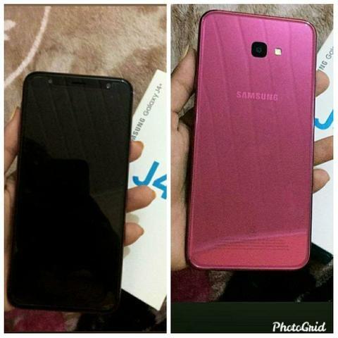 Vendo Samsung Galaxy J4+ Rose