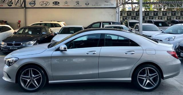 Mercedes-Benz CLA 180 Muito Nova = 0KM - Foto 5