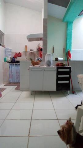 Vendo ou troco casa escriturada - Foto 14
