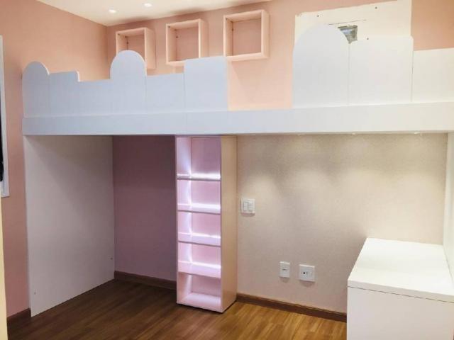 Apartamento para alugar com 4 dormitórios em Quilombo, Cuiaba cod:22642 - Foto 11