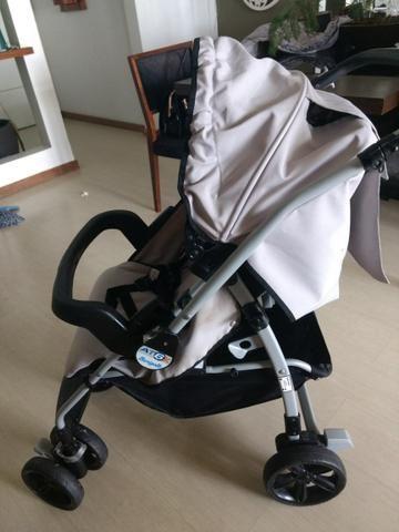 Carrinho Burigotto para bebê