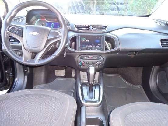 Chevrolet Onix 1.4 LTZ spe4 (Aut) 2014 - Foto 11
