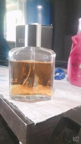Perfume essencial