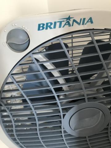 Circulador de ar Britânia