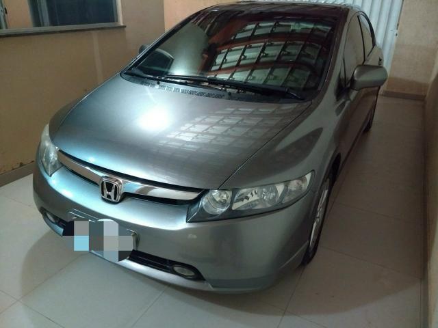 Honda Civic zero