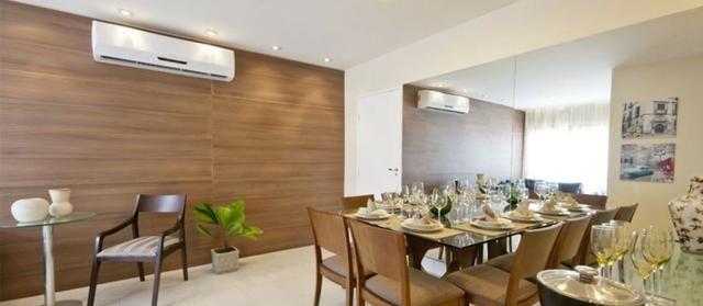 Apartamento pronto pra morar na reserva são lourenço parcela menor que aluguel - Foto 8