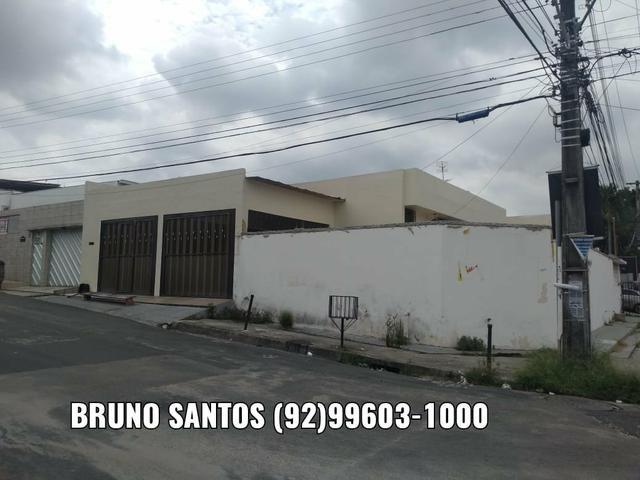 Casa p/ Locação no Vieiralves