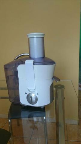 Vende-se máquina de fazer sucos - Foto 2