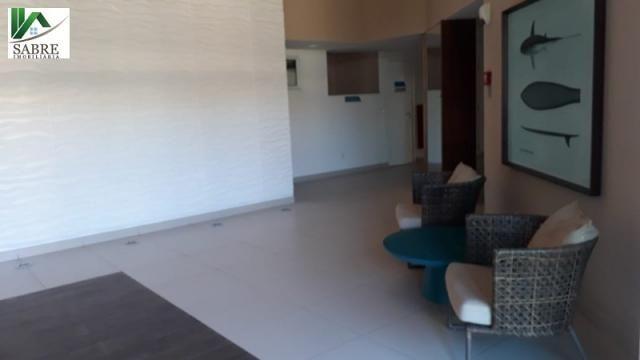 Apartamento beira mar 2 quartos fortaleza-ce. riviera beach place - Foto 10