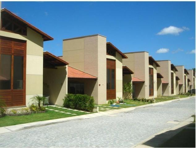 Alugo Casa em Condomínio Fechado - Lagoa Redonda - Foto 3