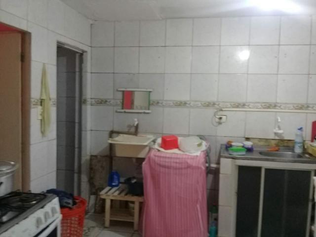 Vende-se ou troca está casa q fica localizado no ibura.so aceito troca em Jardim piedade - Foto 8