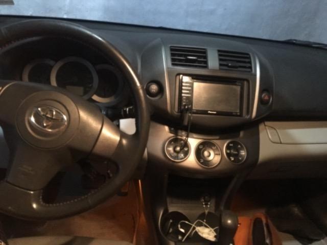 Rav 4 - 4WD- 2010 - Foto 2