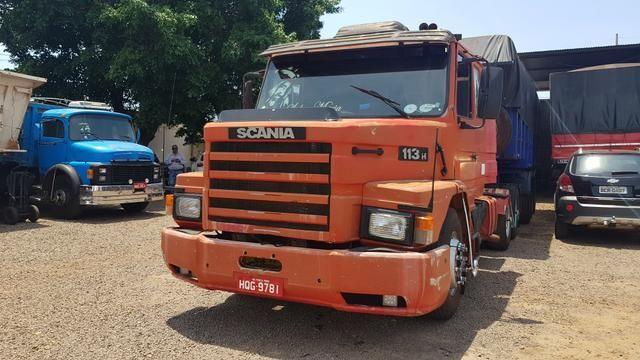 Scania T 112 HW 91 TOCO - Foto 6