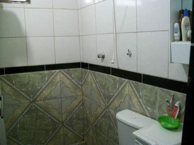 Vendo Casa 3 quartos Na Estrutural - Foto 2