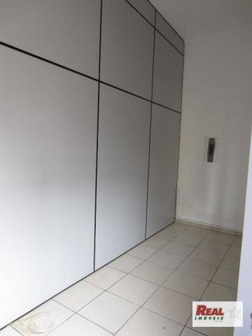 Sala para alugar, 30 m² por r$ 950/mês - centro - araçatuba/sp - Foto 2