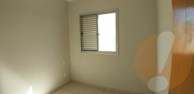 Apartamento 3 dormitórios na Vila Aparecida - Franca-sp - Foto 18