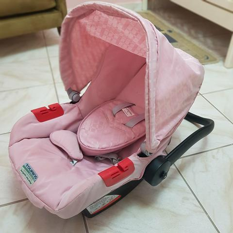 Bebê conforto Burigotto - Foto 6