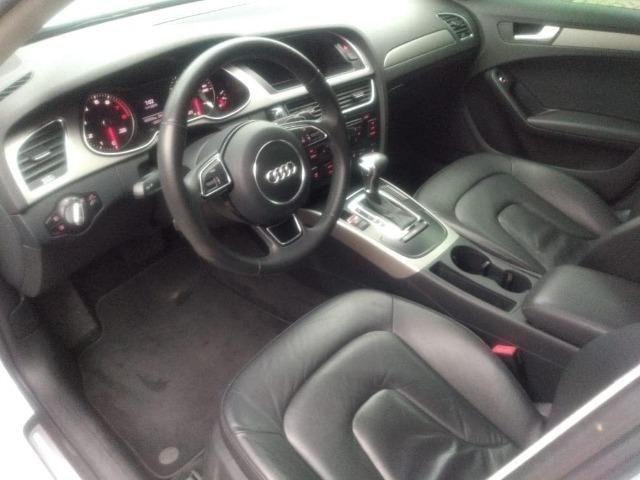 Audi Multitronic TFSI 180cv 2.0 4P - Foto 2