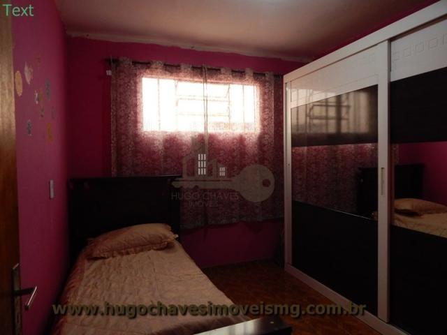 Casa à venda com 3 dormitórios em São joão, Conselheiro lafaiete cod:1136 - Foto 12