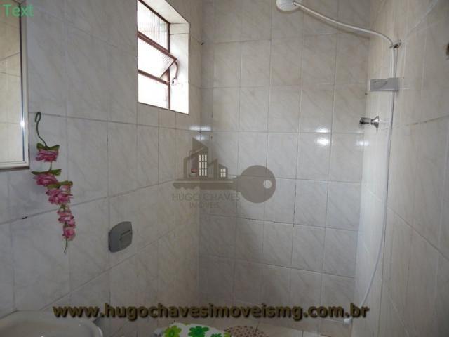 Casa à venda com 3 dormitórios em São joão, Conselheiro lafaiete cod:1136 - Foto 2