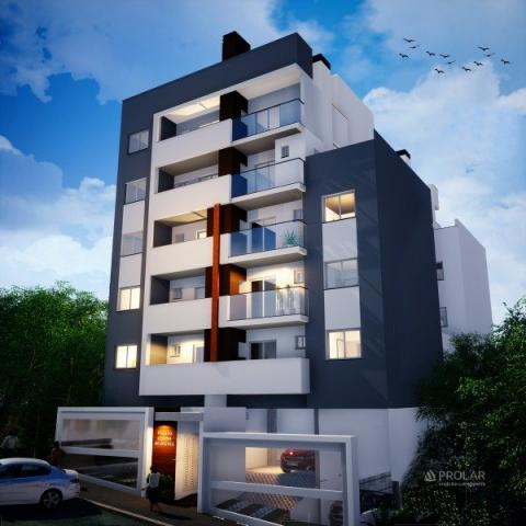Apartamento à venda com 3 dormitórios em Colina sorriso, Caxias do sul cod:11348