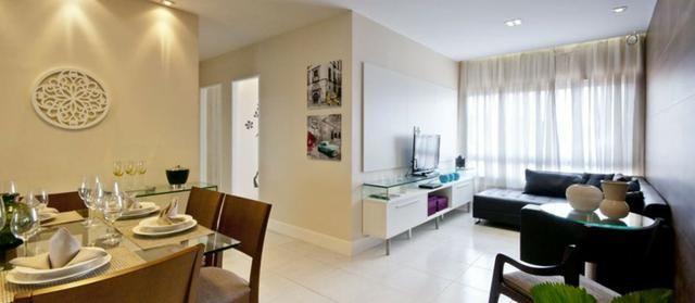 Apartamento pronto pra morar na reserva são lourenço parcela menor que aluguel - Foto 9