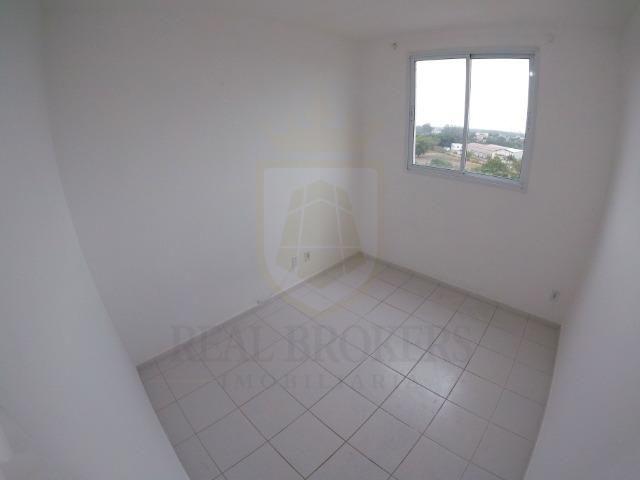 Apartamento 3 quartos com suíte em Jardim Limoeiro - Viver Serra - Foto 20