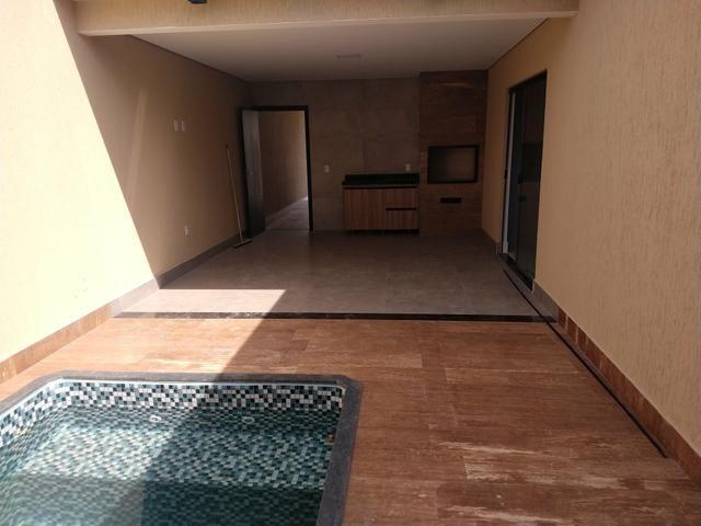 Arniqueiras QD 04 Casa 3 qts 3 suítes lazer condomínio alto padrão só 580mil Ac Imóvel - Foto 10