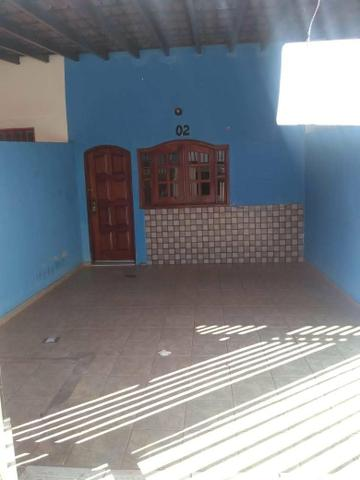 Casa de 2 quartos na QNA em Taguatinga centro