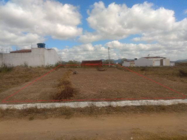 Terreno Loteamento Jardim Lorena - Altinho/PE